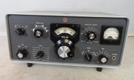 Collins Round Emblem 75S-3B Receiver, in Collector Quality Condition Late Serial Number 30016
