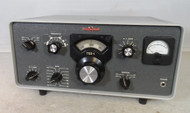 Collins 75S-1 Receiver Converted to Solid State with Full Set of Skytec Tubesters, in Excellent Condition