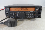 Kenwood TS-570D G HF Transceiver 160 - 10 Meters with Auto Tuner & 16 bit DSP in Excellent Condition