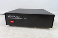 Kenwood KPS-15 K  13.8 volt DC, 23 Amp   Switching Power Supply  in Excellent Condition
