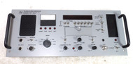 Scientific Radio Systems SR-380  Complete Brand New Front Panel with all Electronics