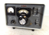 Collins 312B-5 WE Station Console / VFO in 312B-4 Cabinet (Working)