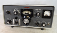Collins 75S-3C WE Receiver in Very Nice Condition with 2 CW Filters S/N 11937