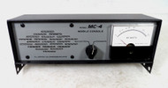 RL Drake RARE MC-4 Meter Console for TR-4, TR-4C, TR-6 in Excellent Condition