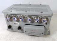 Collins KWM-1 & KWM-2,  516E-1, 12 Volt DC Power Supply in Excellent Cosmetic Condition #5372