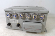 Collins KWM-1 & KWM-2,  516E-1, 12 Volt DC Power Supply in Excellent Cosmetic Condition #95