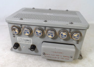 Collins KWM-1 & KWM-2,  516E-1, 12 Volt DC Power Supply in Excellent Cosmetic Condition #1050