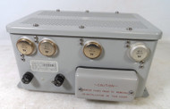 Collins KWM-1 & KWM-2,  516E-2, 28 Volt DC Power Supply in Excellent Cosmetic Condition # 11649