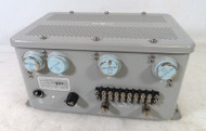 Collins KWM-1 & KWM-2,  516E-2, 28 Volt DC Power Supply in Very Good Cosmetic Condition # 549