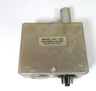 National XCU-300 Calibrator for the NC-300 & NC-303