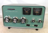 Heathkit SB-220 HF Linear Amplifier 10-80 Meters in Very Nice Condition (Less Tubes)