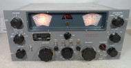 Technical Materials Corp.  GPR-90R  Communications Receiver in Excellent Condition  (Rare Rack Mount Version)