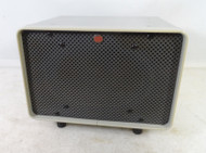 Collins 312B-3 Round Emblem Speaker in Excellent Condition MCN 1395