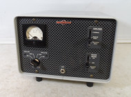 Collins 312B-4 WE Station Console in Very Good Condition  S/N 1001