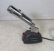 Electro-Voice 664 Hi or Low Impedance Microphone in Excellent Condition with the Correct EV 419 Cast Stand