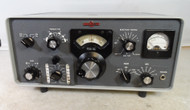 Hold for Chris H. Collins 75S-3B Receiver, (Converted to a 75S-3C with factory kit) in Very Good Condition  S/N 16520