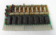RL-Drake TR-7 / A & R7 / A  Optional Model 1536 AUX-7 Auxiliary Program Board with Full set of Modules