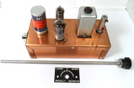 Collins  75A-2 / 3, Model A2-3 Product Detector  Made by Universal Service Co.