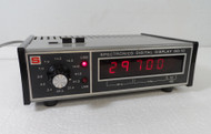 Collins Spectronics DD1-C Digital Frequency Display for the KWM-2 & S-Line Radios, in Excellent Condition S/N C6204E