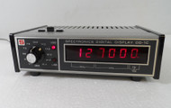 Collins Spectronics DD1-C Digital Frequency Display for the KWM-2 & S-Line Radios, in Excellent Condition S/N C6252E