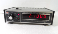Collins Spectronics DD1-C Digital Frequency Display for the KWM-2 & S-Line Radios, in Excellent Condition S/N C6368E