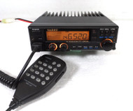 Yaesu FT-2400H Mil Spec 2 Meter Mobile Transceiver with Mobile Bracket