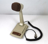 Heathkit HDP-242 Desk Microphone in Excellent Condition, Matches the SS-9000 & HW-5400