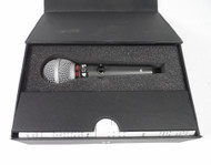 Heil Sound HM-10 Dual Element HC-5, HC-4 Microphone with Cable New in box