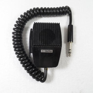 Yaesu High Impedance Hand Microphone in Very Good Condition
