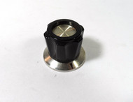 Heathkit Small Knob (Black)) for SB Series Radios and Accessories