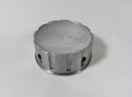 Heathkit Main Pewter Tuning Knob for the Marauder, Apache, & Mohawk