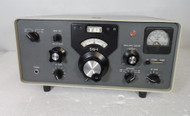 Rockwell Collins  51S-1 Communications Receiver, Round Emblem with Rockwell Collins S/N Plate  in Excellent Condition S/N C 30059 MCN # 13733