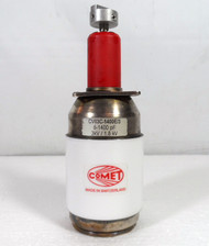 Comet CV03C-1400E/3 Vacuum Variable Capacitor 8-14000 pF @ 3KV