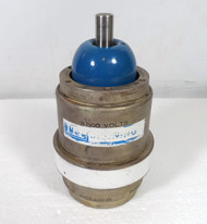 Jennings CVCA-2000-3S Vacuum Variable Capacitor 20-2000 pF @ 3 KV in Excellent Condition