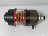 Jennings UCSXF-740 Vacuum Variable Capacitor 25-740 pF @ 7.5 KV in Excellent Condition