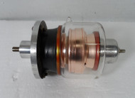 Jennings UCSV-110-7.5S Vacuum Variable Capacitor 8-110 pF @ 7.5 KV in Excellent Condition