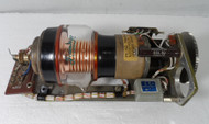 Jennings UCSL-1000-5S Vacuum Variable Capacitor 10-1000 pF @ 5 KV  with motorized mount
