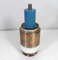 EEV UC600A  Vacuum Variable Capacitor 10-600 pF @ 12.5 KV in Excellent Condition (Made in England)
