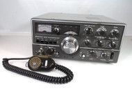 Kenwood TS-520SE HF Transceiver 10-160 Meters in Very Nice Condition