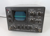 Kenwood SM-220 Station Monitor Scope in Very Nice Condition