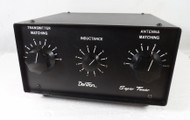 Dentron 160-10 AT Super Tuner 160 - 10 Meters Rated for 1000 Watts Continuous