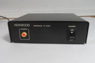 Kenwood IF-232C Computer Interface for most Modern Kenwood Radios