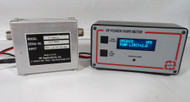 RF Applications P-3000-D, 3 KW HF  Digital SWR / Watt Meter