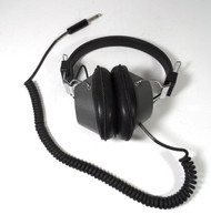 Yaesu YH-55  8 Ohm Headphones in Excellent Condition