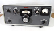 Collins 62S-1 VHF converter 50-54 MHz and 144-148 MHz Modes CW, SSB or AM In Excellent Condition