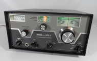 RL Drake SPR-4 Communications Receiver, with SCC-4 Calibrator,  5-NB Noise Blanker, & Full 24 Crystals in Collector Quality Condition. Late S/N 4733