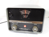 Hallicrafters HA-5 Deluxe Heterodyne Type VFO Covers 2 - 80 Meters in Collector Quality Condition