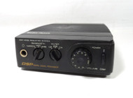 Radio Shack DSP-40,  SSB & CW DSP Active Filter & Noise Reduction System 21-543 #1