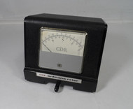 CDR Rotor Control Box for Ham  Series Antenna Rotors in Excellent Condition