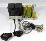 RL Drake AC-3 Power Supply for Drake Transmitters and Transceivers Tested working S/N 21172